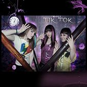 Play & Download Tik Tok (Spanish Version) - Single by Trilogy | Napster