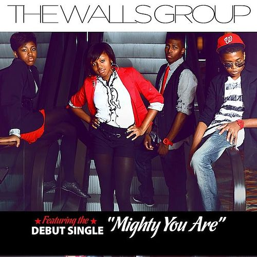Play & Download Mighty You Are - Single by The Walls Group | Napster