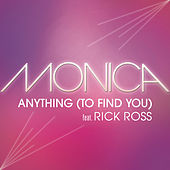 Play & Download Anything (To Find You) by Monica | Napster