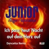 Play & Download Junior - Ich Pass´Heut´Nacht Auf Dein Herz Auf by Junior | Napster