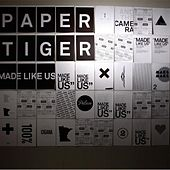 Play & Download Made Like Us by Paper Tiger | Napster