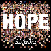 Hope by Zain Bhikha
