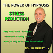 Reduce Stress Hypnosis by Don Barnhart