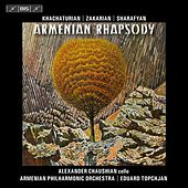 Play & Download Armenian Rhapsody by Alexander Chaushian | Napster