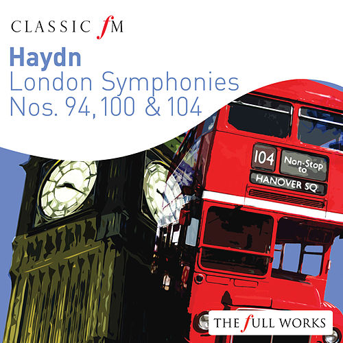 Play & Download Haydn: Symphonies 94, 100 & 104 by Royal Concertgebouw Orchestra | Napster