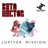 Jupiter Mission by Beta Hector