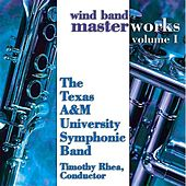 Play & Download Wind Band Masterworks, Vol. 1 by Timothy B. Rhea | Napster