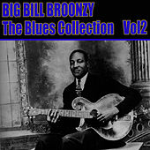 Play & Download The Blues Collection Vol 2 by Big Bill Broonzy | Napster