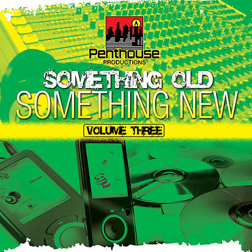Something Old, Something New Vol. 3 by Various Artists