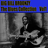 Play & Download The Blues Collection Vol 1 by Big Bill Broonzy | Napster