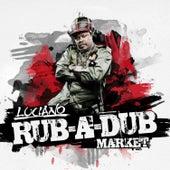 Rub-A-Dub Market by Luciano