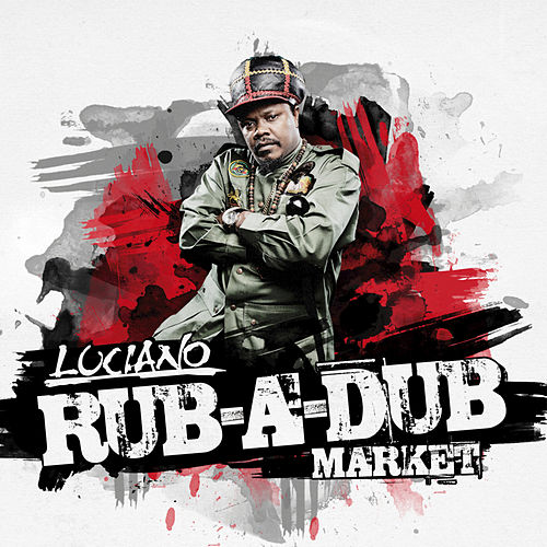 Rub-A-Dub Market by Luciano