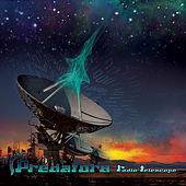 Predators - Radio Telescope by The Predators