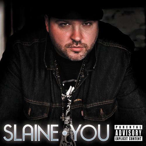 YOU  - Single by Slaine