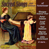 Play & Download Sacred Songs & Ballads by Various Artists | Napster