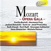 Play & Download Mozart: Opera Gala by Various Artists | Napster