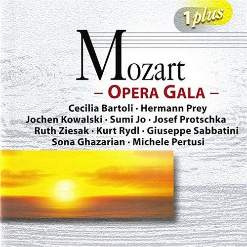 Mozart: Opera Gala by Various Artists