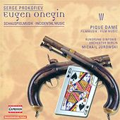 Play & Download Prokofiev, S.: Eugene Onegin [Incidental Music] / The Queen of Spades by Various Artists | Napster