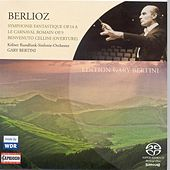 Play & Download Berlioz, H.: Symphonie Fantastique / Le Carnaval Romain / Benvenuto Cellini: Overture by Gary Bertini | Napster