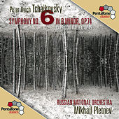 Play & Download Tchaikovsky: Symphony No. 6 - Capriccio Italien by Mikhail Pletnev | Napster