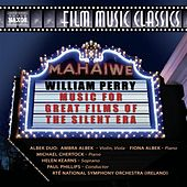 Play & Download Perry: Music for Great Films of the Silent Era by Various Artists | Napster