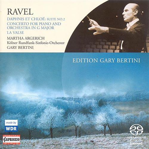 Ravel, M.: Daphnis Et Chloe Suite No. 2 / Piano Concerto / La Valse by Various Artists