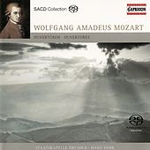 Play & Download Mozart, W.A.: Overtures by Hans Vonk | Napster