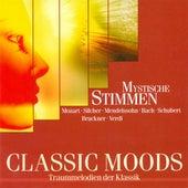 Classic Moods - Mozart, W.A. / Silcher, F. / Schubert, F. / Mendelssohn, Felix / Haydn, F.J. / Bruckner, A. / Brahms, J. / Bruch, M. by Various Artists