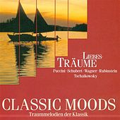 Play & Download Classic Moods - Puccini, G. / Schubert, F. / Wagner, R. / Rubinstein, A. / Tchaikovsky, P.I. by Various Artists | Napster