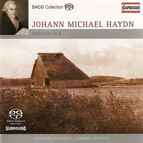 Play & Download Haydn, M.: Serenade, P. 87 by Ludwig Guttler | Napster