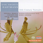 Play & Download Hartmann, K.A.: Sinfonia Tragica / Concerto for Viola and Piano by Marek Janowski | Napster