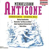 Play & Download Mendelssohn: Antigone by Rene Pape | Napster