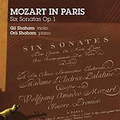 Play & Download Mozart, W.A.: Violin Sonatas Nos. 18-23 (G. Shaham) by Gil Shaham | Napster