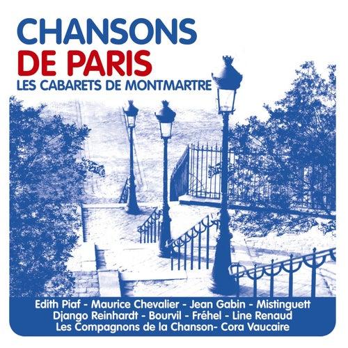 Play & Download Les cabarets de Montmartre by Various Artists | Napster