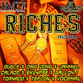 Riches Riddim by Various Artists