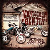 Play & Download Where I Come From - Single by Montgomery Gentry | Napster