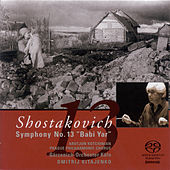 Play & Download Shostakovich, D.: Symphony No. 13 by Dmitri Kitayenko | Napster