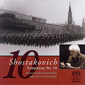 Play & Download Shostakovich, D.: Symphony No. 10 by Dmitri Kitayenko | Napster