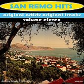 Play & Download San Remo Hits Volume 11 by Various Artists | Napster