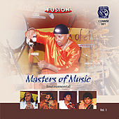 Masters Of Music - Vol. 1 by Sivamani