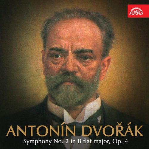 Dvořák : Symphony No. 2 in B flat major, Op. 4 by Václav Neumann
