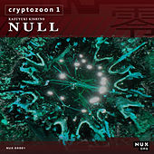Cryptozoon 1 by K.K. Null