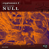 Cryptozoon 2 by K.K. Null