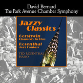 Play & Download Jazzy Classics by Ted Rosenthal | Napster