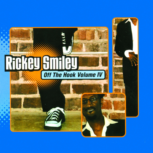 Play & Download Volume 4 - Off the Hook by Rickey Smiley | Napster