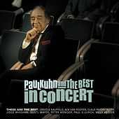 Play & Download In Concert by Paul Kuhn and The Best | Napster
