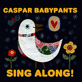 Play & Download Sing Along! by Caspar Babypants | Napster