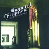 Footpath Café by Maynard Ferguson