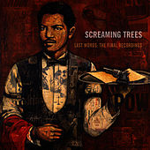 Last Words: The Final Recordings by Screaming Trees