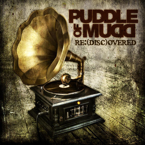 Play & Download Re:(disc)overed by Puddle Of Mudd | Napster